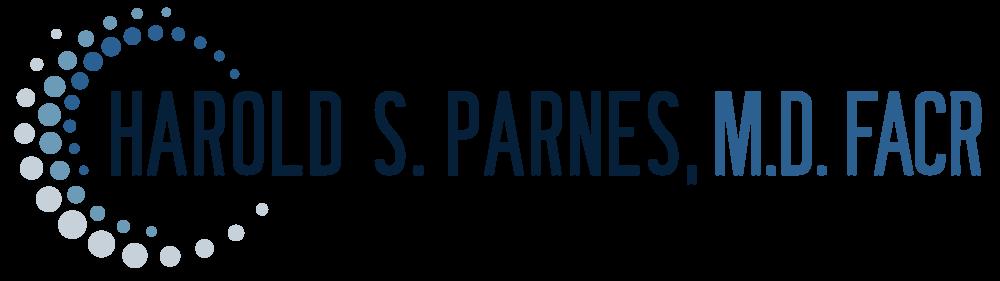 Harold Parnes M.D. FACR